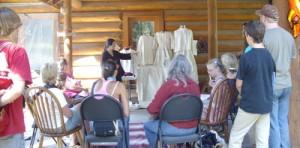 Linen Workshop History of Linen