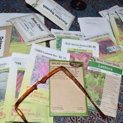 12 Ways to Prevent a Seed Shortage While We Welcome New Gardeners
