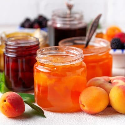 Making Jam from Scratch — How to Make Pectin