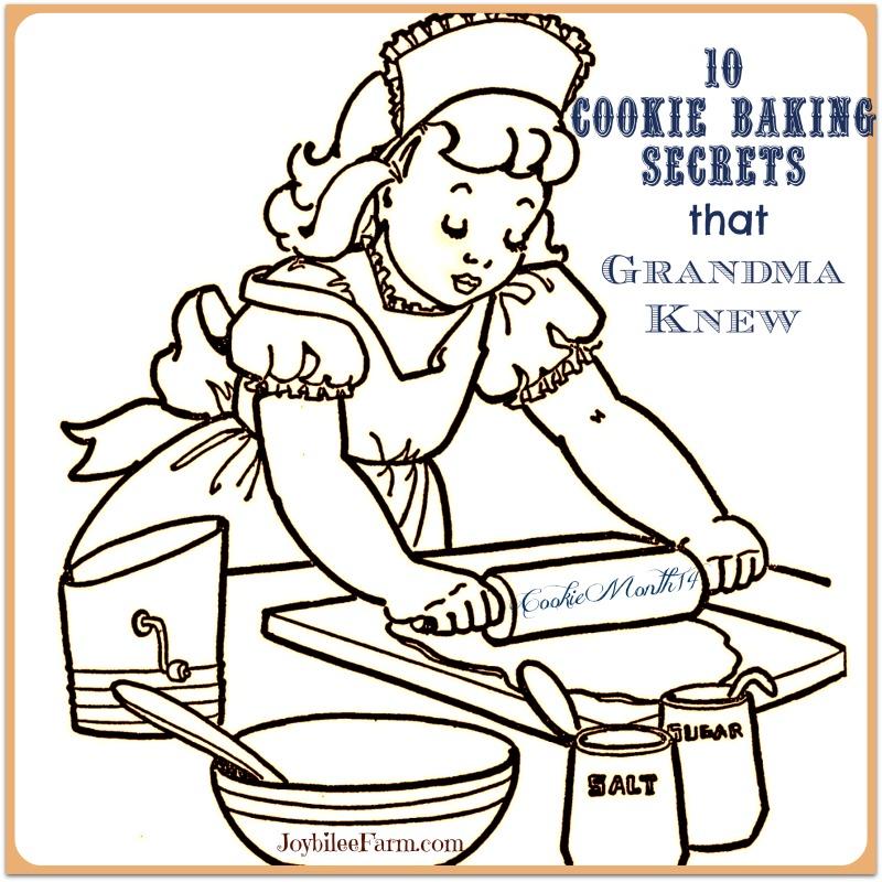 10-Cookie-Baking-Secrets