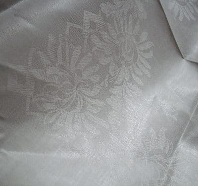 Loomcraft antique Scottish Linens: a legacy of the 1930s