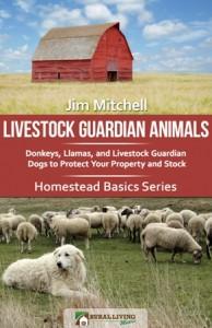 Livestock Guardian Animals