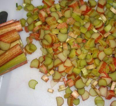 Laura's Rhubarb Squares + 13 Rhubarb Recipes to Try