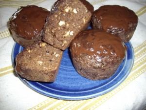 Muffins from scratch -- secrets to making it work with what you have on hand