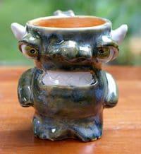Gremlin mug