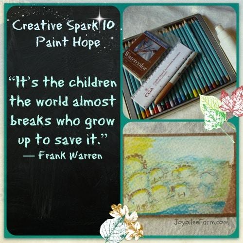 Creative Spark 10