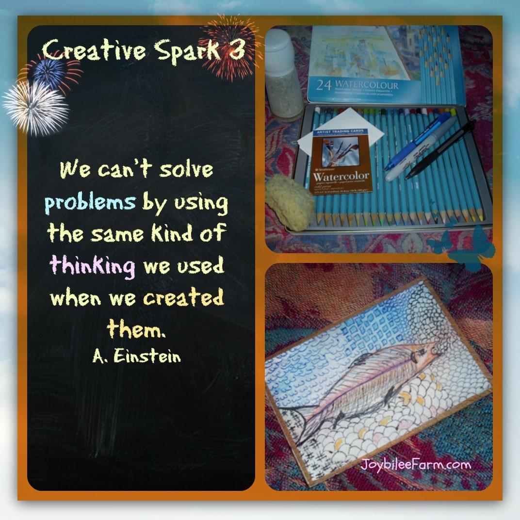 Creative Spark 3
