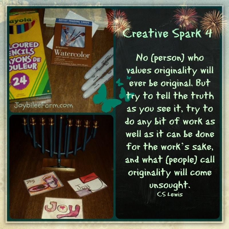 Creative Spark 4