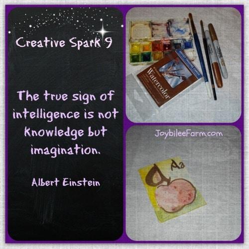 Creative Spark 9