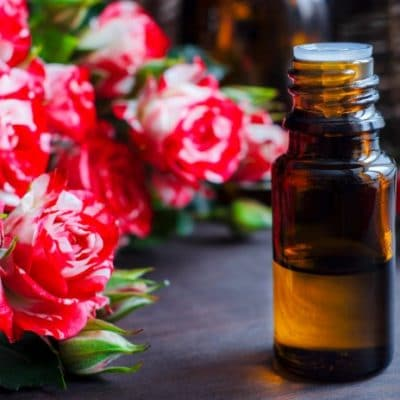 How to Make Floral Hydrosols