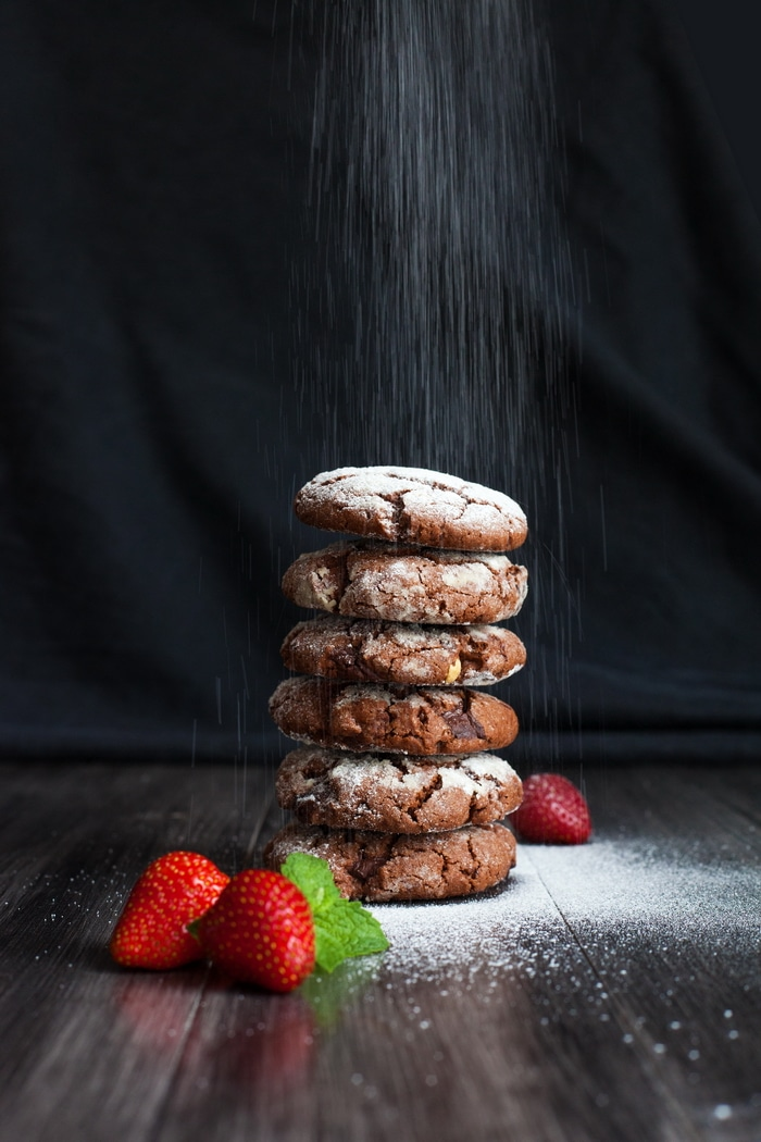 There are a few secret cookie baking tips that our fore mothers knew intuitively from hundreds of batches of cookies. Today these cooking baking secrets are not so intuitive. But allow me to share these tips with you so that you, too, can bake perfect cookies every time.