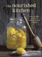 the Nourished kitchen book cover