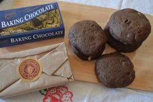 Rogers White Baking chocolate