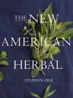 Whet your herbal appetite with The New American Herbal