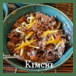 Eat your kimchi without salt