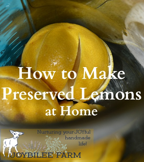 Preserved lemons are lacto-fermented in salt and lemon juice. They offer an intense lemony flavour and mild tartness to sauces, dressings, and Middle Eastern cuisine. I've had them served as a pickle. I've roasted them inside and outside a chicken for a savory, lemony chicken. You can blend them and add them to salad dressings and sauces for intense lemon flavour. Or you can just enjoy looking at the bright colours inside the jars, beside the sauerkraut and kosher dills in your fridge.