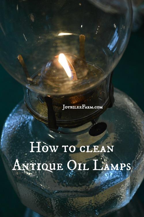 Oil oil antique lamp Oil Lamps