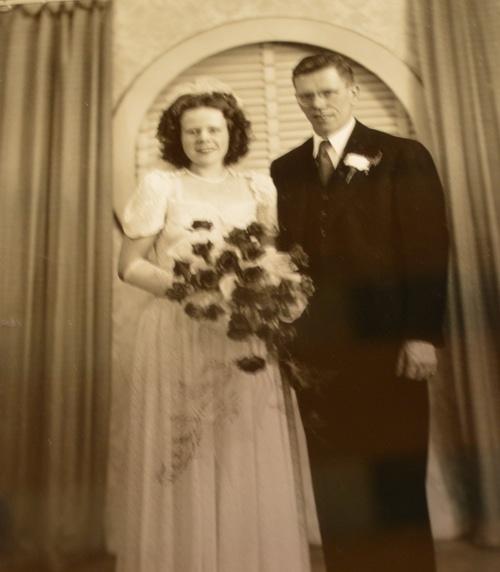 John and Mary Dalziel