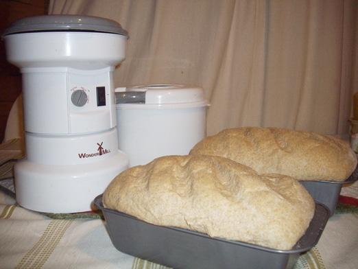 16 Bread Baking Tips Your Grandma Forgot To Tell You -- Joybilee Farm
