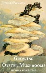 painting of oyster mushrooms