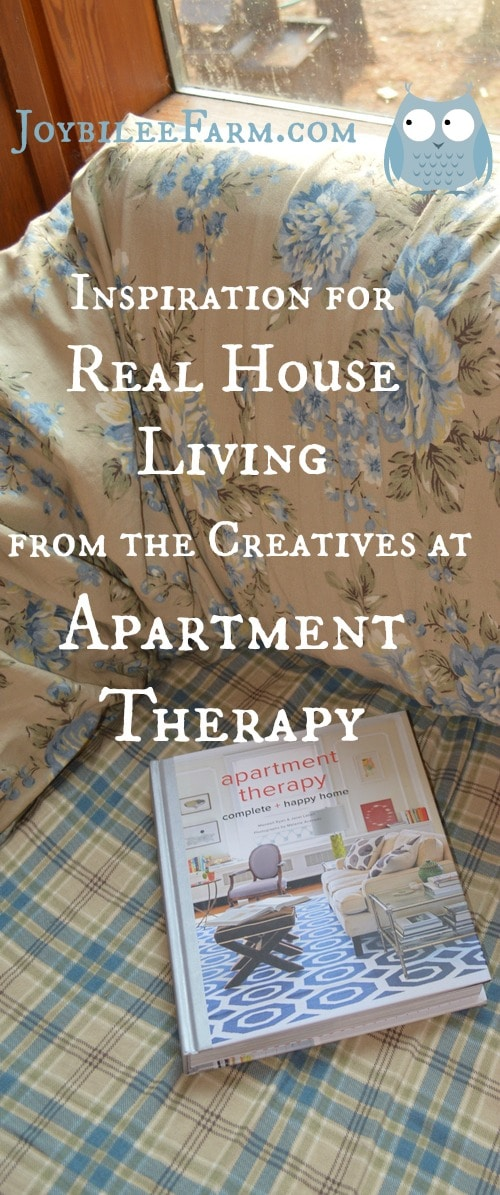 Apartment Therapy 3