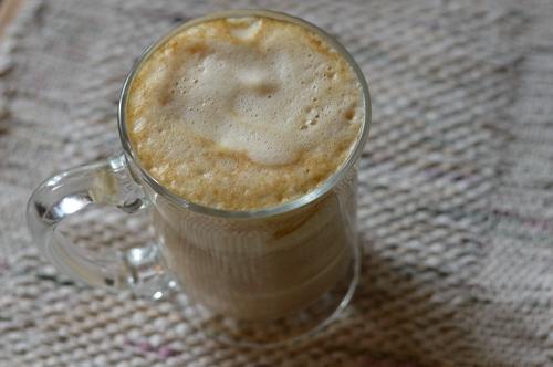 Pumpkin Chai Latte at Home -- Joybilee Farm