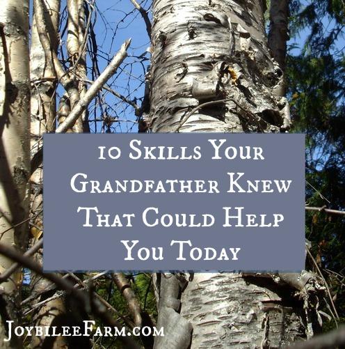 10 skills that grandpa had sm