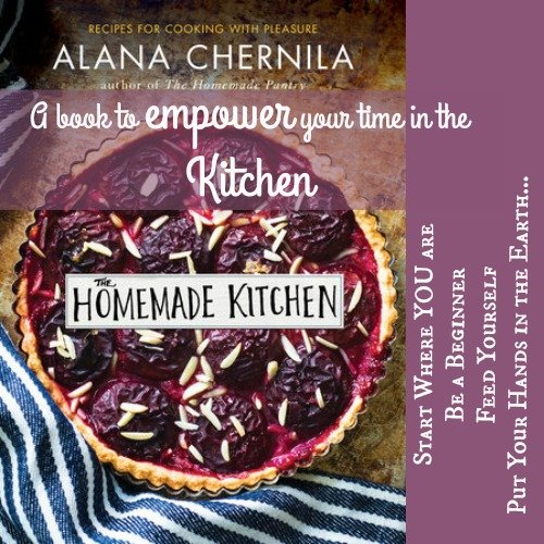 Homemade Kitchen Review
