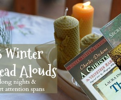 Books Perfect for Reading Aloud
