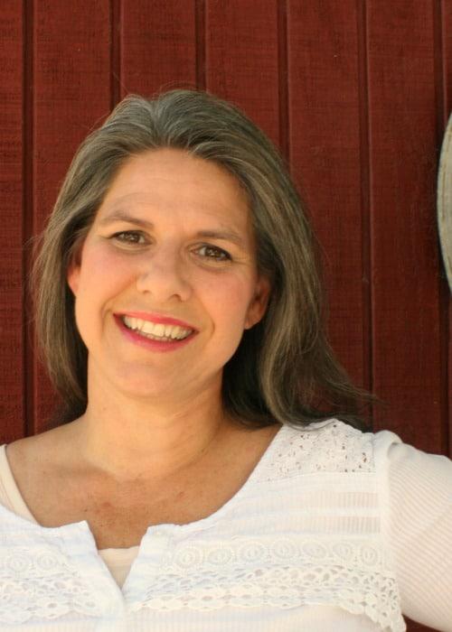 Angi Schneider of Schneiderpeeps