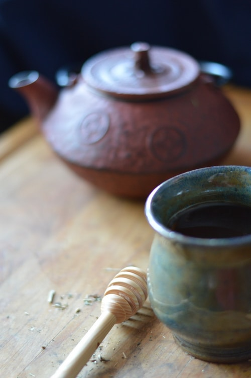 Herbal Tea is a bedtime ritual that can help with insomnia and promote relaxation before bed. What herbs to include, though, can be problematic. Not all herbs work the same way for everyone.