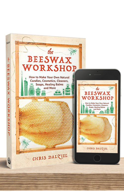Get your copy of the Beeswax Workshop now.