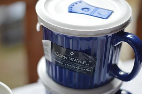 Corningware™ Meal Mug™