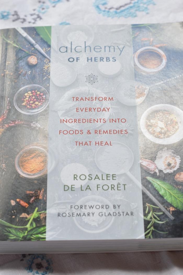Alchemciy of Herbs