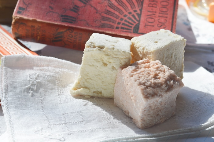 Healthy marshmallows make the perfect after-school snack, especially when you make them yourself, taking into account your own family's health needs. They can be made even better when herbs are added. Make your back-to-school snack a nutritious, health-supporting treat, that kids will ask for s'more.