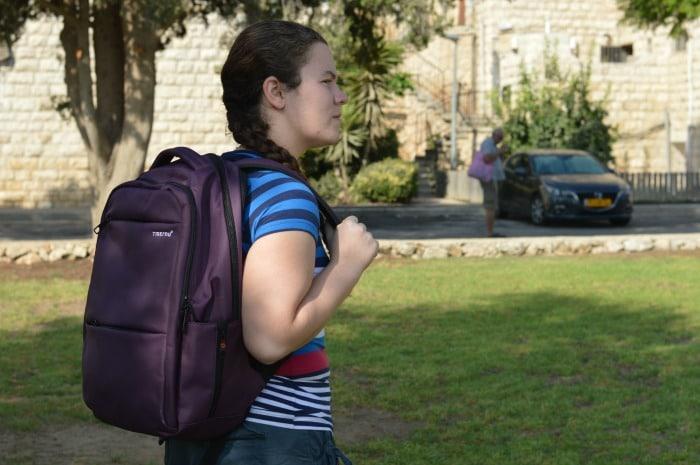 preparedness bag (BOB - bug out bag)