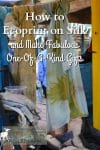 How to Ecoprint on Silk