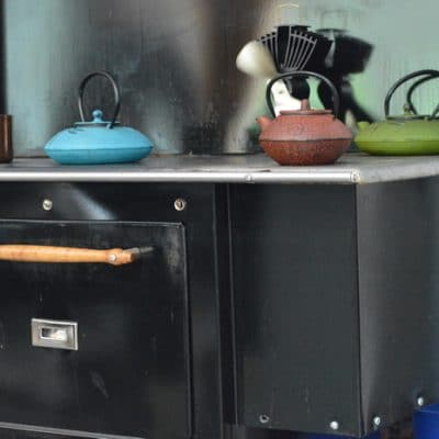 13 Tips to Keep a Wood Cook Stove Functioning at Peak Efficiency
