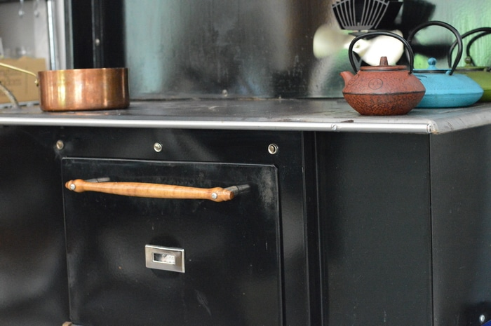 10 Tips for Choosing the Perfect Wood Cook-Stove