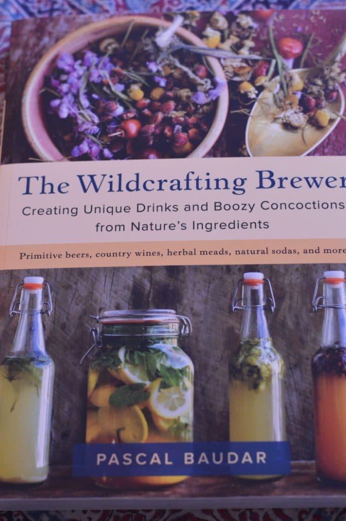 Wild crafting Brewer