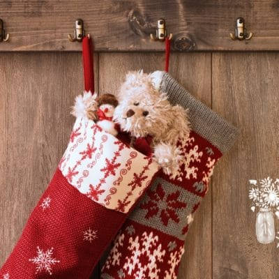 25 Handmade Stocking Stuffers to Increase the Magic