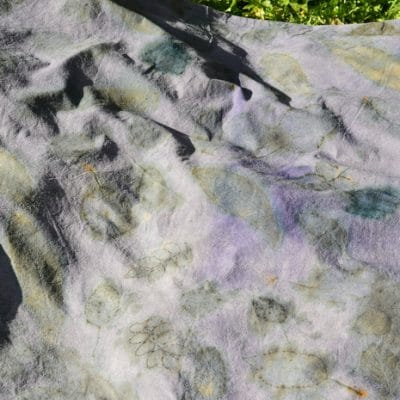 Natural Inks and Dyes to Color Your World Happy