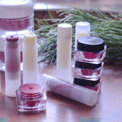 Tinted Lip Balm that Highlights Your Natural Beauty