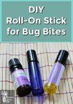 Roll-On Stick for Bug Bites