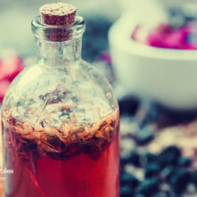 Use These 5 Antiviral Herbs and Stop Catching Everything That's Going Around