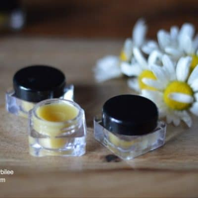 Make a Unique and Natural Solid Perfume that's Ideal for Gifts