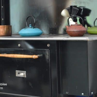Wood Heater or Wood Cookstove: How to Choose