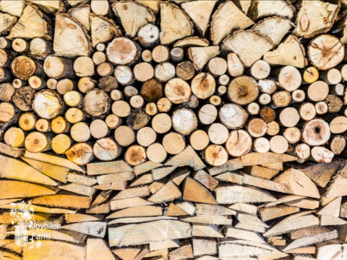 Take the guesswork out of burning wood for heat and cooking with the best firewood tips to help your burn efficiently and effectively. Get the firewood BTU chart.