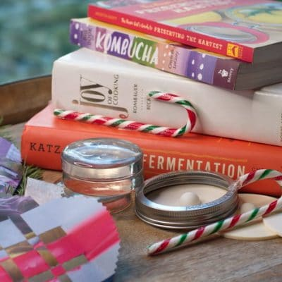 Gift Guide for Fermenters to Set Them Up for Success
