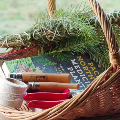 7 of the Best Gifts for Foragers that Won't Weigh You Down
